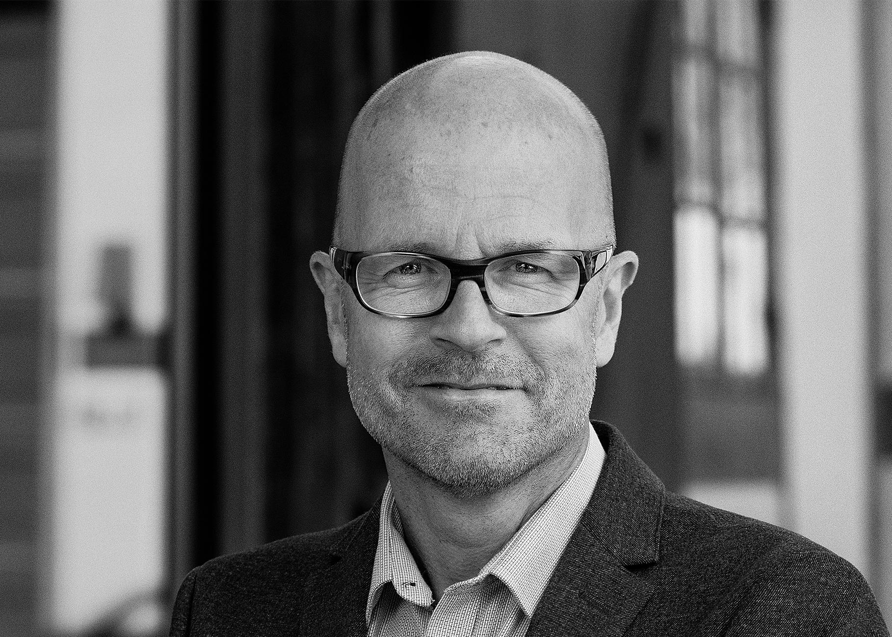 Torben Klitgaard