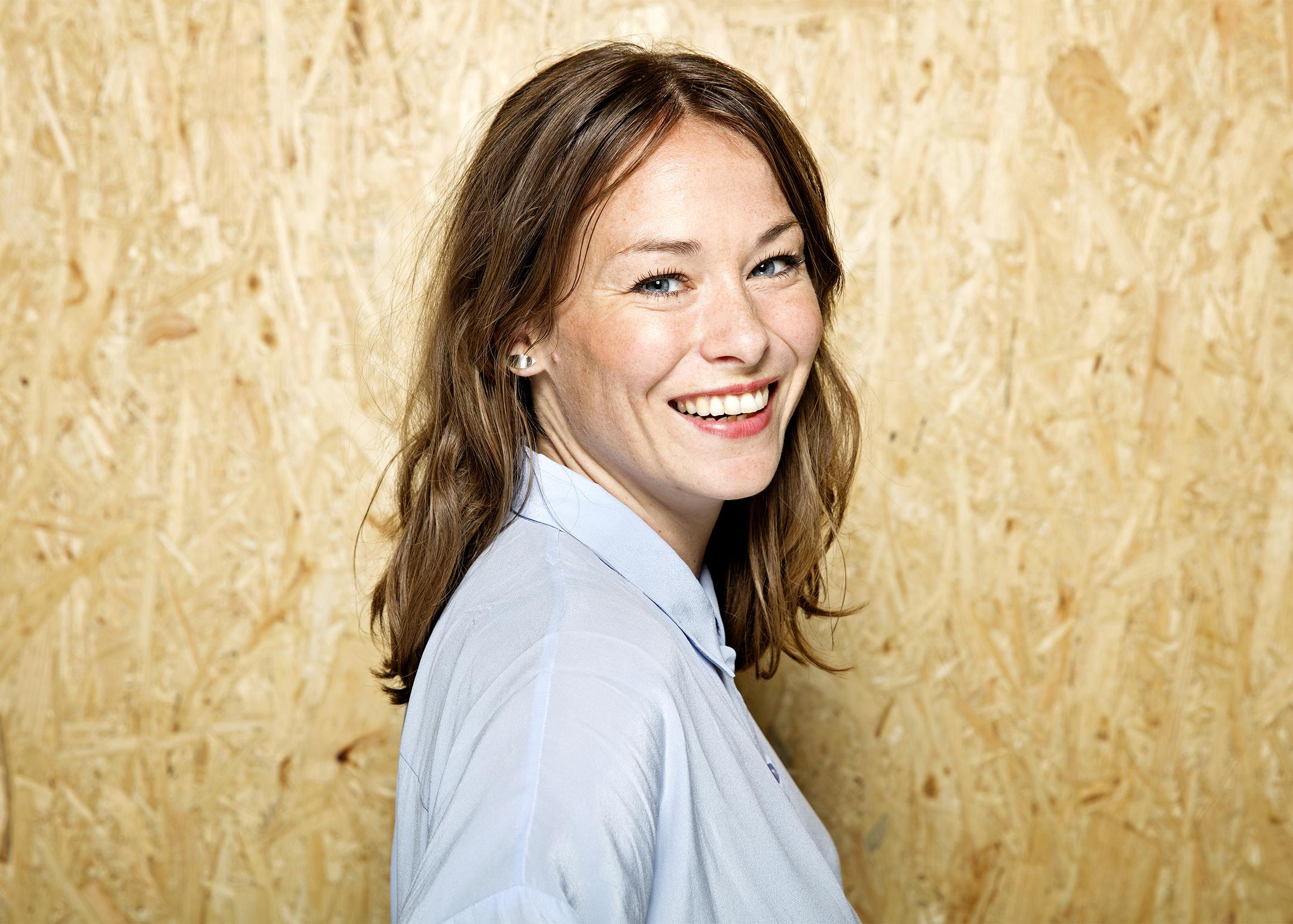 Sara Gry Striegler
